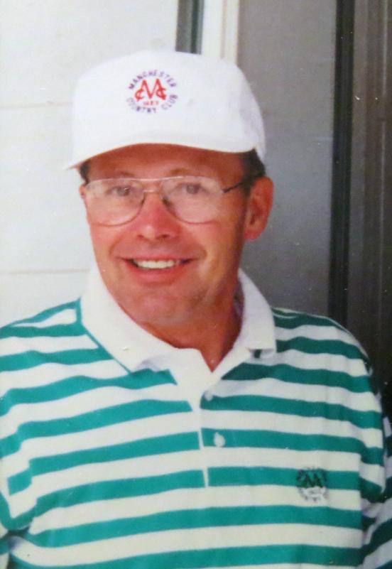 Stan Lencki, Sr., PGA